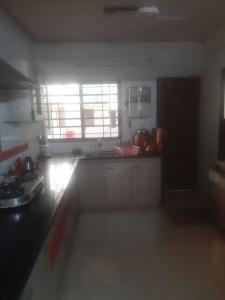 Kitchen Image of 2790 Sq.ft 4 BHK Villa for buy in Bodakdev for 39900001