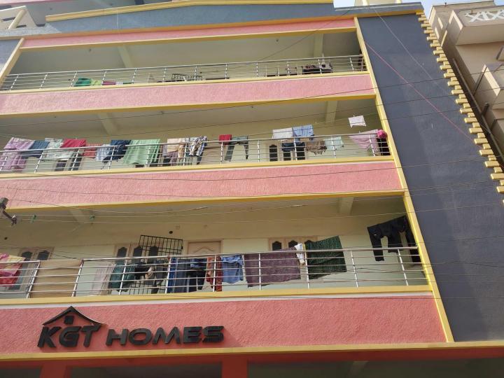 Building Image of Alisha Ladies Hostel in Kattupakkam