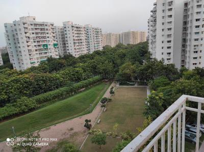 Gallery Cover Image of 1729 Sq.ft 3 BHK Apartment for buy in Godrej Garden City, Chandkheda for 6700000