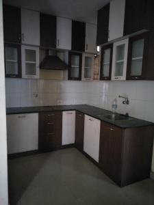 Gallery Cover Image of 750 Sq.ft 2 BHK Apartment for rent in Byagadadhenahalli for 10000