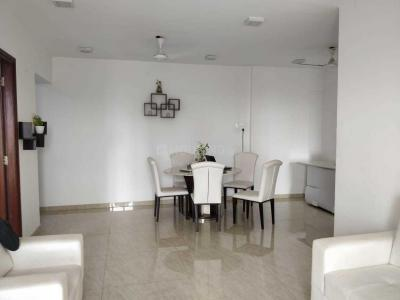 Gallery Cover Image of 1000 Sq.ft 2 BHK Apartment for rent in Andheri East for 90000