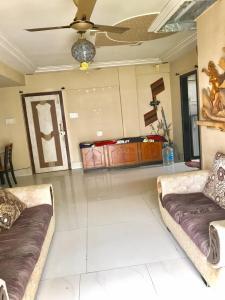 Living Room Image of PG 4271424 Andheri West in Andheri West