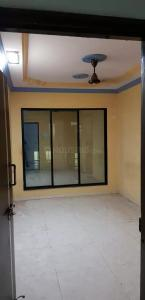 Gallery Cover Image of 640 Sq.ft 1 BHK Apartment for rent in Drishti Kiran Apartment, Kamothe for 9000