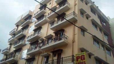 Building Image of Rajeshwari PG in Sarjapur