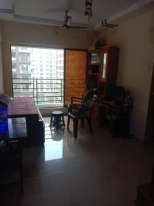 Gallery Cover Image of 830 Sq.ft 2 BHK Apartment for buy in Virar West for 3800000