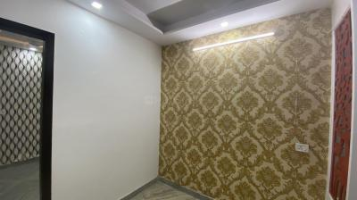 Gallery Cover Image of 450 Sq.ft 1 BHK Independent Floor for rent in Sector 24 Rohini for 9500