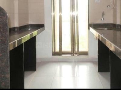Gallery Cover Image of 645 Sq.ft 1 BHK Apartment for rent in Sheetal Shree Ram CHS, Mira Road East for 13000