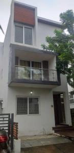 Gallery Cover Image of 2325 Sq.ft 4 BHK Villa for buy in Casagrand Pavilion, Semmancheri for 15500000