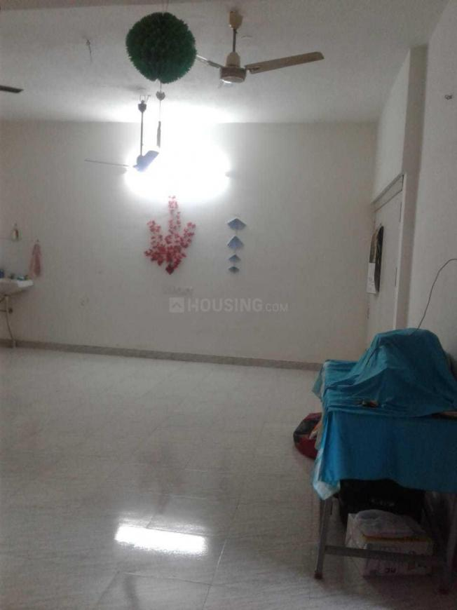 Living Room Image of 600 Sq.ft 2 BHK Apartment for rent in Poonamallee for 9000
