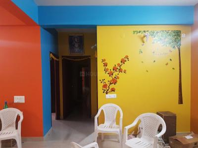Gallery Cover Image of 1155 Sq.ft 2 BHK Apartment for buy in Bandlaguda Jagir for 5151000