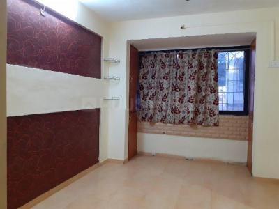 Gallery Cover Image of 890 Sq.ft 2 BHK Apartment for rent in Shri, Kopar Khairane for 23000