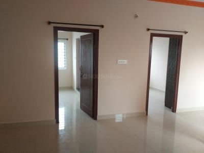 Gallery Cover Image of 1200 Sq.ft 4 BHK Independent House for rent in Electronic City for 15000