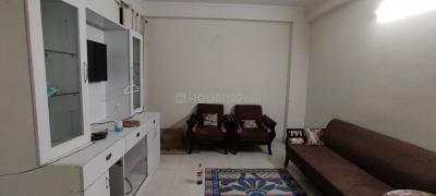 Gallery Cover Image of 1500 Sq.ft 3 BHK Apartment for rent in DDA Freedom Fighters Enclave, Said-Ul-Ajaib for 28000