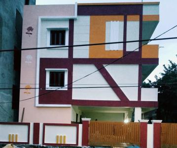 Gallery Cover Image of 1200 Sq.ft 2 BHK Apartment for rent in Dr A S Rao Nagar Colony for 12000