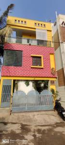 Gallery Cover Image of 800 Sq.ft 3 BHK Independent House for buy in RR Nagar for 10000000