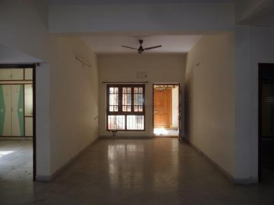 Gallery Cover Image of 1640 Sq.ft 3 BHK Apartment for rent in Kothapet for 16000