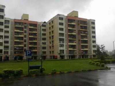Gallery Cover Image of 1300 Sq.ft 2 BHK Apartment for buy in Kharghar for 10000000