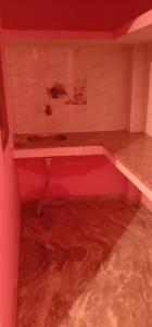 Kitchen Image of 400 Sq.ft 1 RK Independent Floor for rent in Sector 44 for 5000