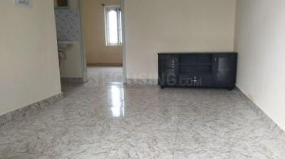 Gallery Cover Image of 525 Sq.ft 1 BHK Independent House for rent in Jeevanbheemanagar for 11000