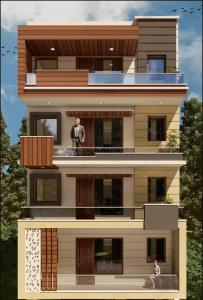 Gallery Cover Image of 1350 Sq.ft 3 BHK Independent Floor for buy in Punit Homes 3, Sector 49 for 5200000