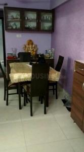 Gallery Cover Image of 850 Sq.ft 2 BHK Apartment for buy in Vazira Jayesh CHS, Borivali West for 20000000