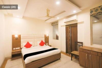 Bedroom Image of Hotel Royal Stayz in DLF Phase 3