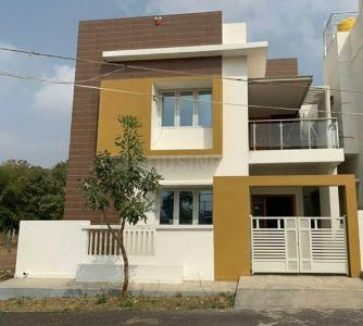 Gallery Cover Image of 858 Sq.ft 2 BHK Independent House for buy in Chansandra for 4482005
