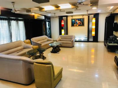 Gallery Cover Image of 2650 Sq.ft 4 BHK Apartment for rent in Kesar Harmony, Kharghar for 50000