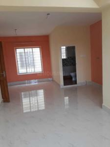 Gallery Cover Image of 1250 Sq.ft 3 BHK Independent Floor for rent in Garia for 18000