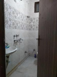 Common Bathroom Image of PG 5461547 Patel Nagar in Patel Nagar