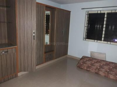 Gallery Cover Image of 1300 Sq.ft 2 BHK Apartment for rent in Sadduguntepalya for 33000