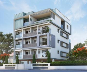 Gallery Cover Image of 1100 Sq.ft 2 BHK Apartment for buy in Dindayal Nagar for 6475000