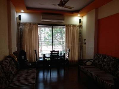 Gallery Cover Image of 570 Sq.ft 1 BHK Apartment for rent in Andheri West for 50000