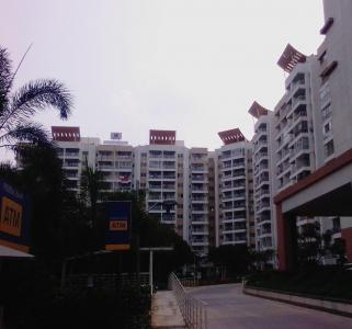 Gallery Cover Image of 3230 Sq.ft 4 BHK Apartment for rent in Mantri Mantri Flora, HSR Layout for 50000