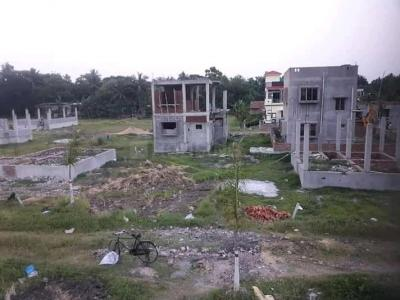 Gallery Cover Image of  Sq.ft Residential Plot for buy in Thakurpukur for 125500