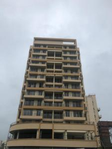 Gallery Cover Image of 710 Sq.ft 1 BHK Apartment for buy in Unimont Sapphire, Ulwe for 6000000