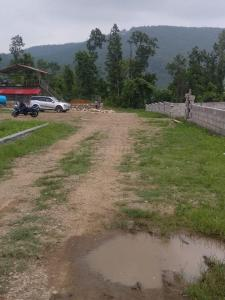 900 Sq.ft Residential Plot for Sale in Garhi Cantt, Dehradun