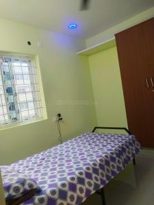 Bedroom Image of PG Hostels Vijayawada in Hitech City
