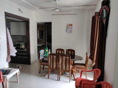 Gallery Cover Image of 1180 Sq.ft 2 BHK Apartment for buy in Thane West for 14000000