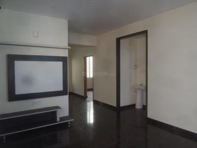 Gallery Cover Image of 1250 Sq.ft 2 BHK Independent Floor for rent in Rajajinagar for 18000
