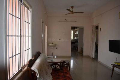Gallery Cover Image of 1075 Sq.ft 2 BHK Apartment for buy in Nalliyampalayam for 3200000