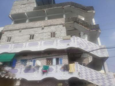 Gallery Cover Image of 1337 Sq.ft 10.5 BHK Independent House for buy in Kukatpally for 26000000