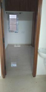 Gallery Cover Image of 750 Sq.ft 1 BHK Independent Floor for rent in Horamavu for 9500