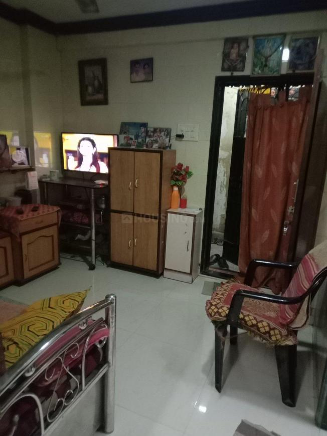 Living Room Image of 250 Sq.ft 1 RK Apartment for buy in Sion for 5200000