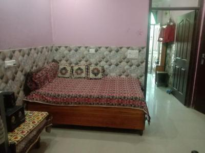 Gallery Cover Image of 445 Sq.ft 1 BHK Independent Floor for buy in Sector 105 for 1700000