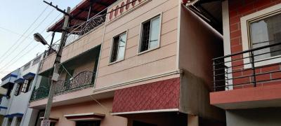 Gallery Cover Image of 1200 Sq.ft 2 BHK Independent House for rent in New Thippasandra for 20000