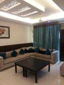 Gallery Cover Image of 2350 Sq.ft 4 BHK Apartment for buy in Sector 55 for 18500000