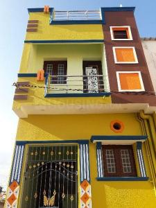 Gallery Cover Image of 1000 Sq.ft 3 BHK Independent House for buy in Sithalapakkam for 4500000