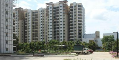 Gallery Cover Image of 1630 Sq.ft 3 BHK Apartment for buy in Sannatammanahalli for 10800000