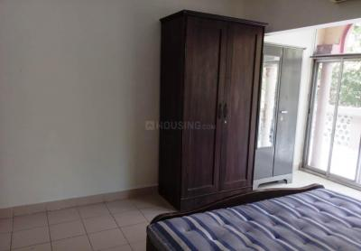 Gallery Cover Image of 772 Sq.ft 2 BHK Apartment for rent in Shiraswadi for 22000